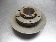 """MAYR Bearing Clutch Coupling OPTI TORQUE 2/460.545.0 - 1-3/8"""" Fixed Bore new"""