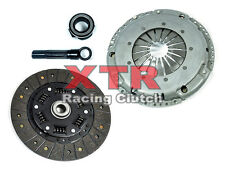 XTR PREMIUM HD CLUTCH KIT VW CORRADO G60 1.8L GOLF JETTA PASSAT 1.9L TDI TURBO