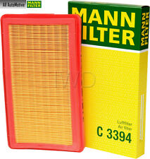 Air Filter MANN C3394 fits BMW 318i, 535i, 635csi  (see details) oe# 13721278138