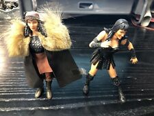 Toy Biz 1999 Xena Warrior Princess Hunters Conquerer Nations Action Figures 6�
