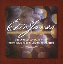 CD de musique soul Etta James