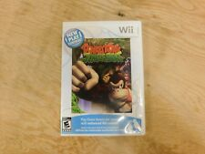 31 New Play Control Donkey Kong Jungle Beat (Nintendo Wii, 2009)