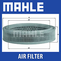 Mahle Air Filter LX166 - Genuine Part