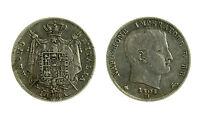 pcc2032_8) Milano Napoleone I (1805-1814) Re d' Italia 1808  lira 1