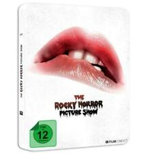 The Rocky Horror Picture Show Blu-ray Metalpak Steelbook Limited Edition IMPORT
