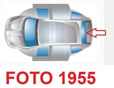 2426BGNSAF1E VETRO LUNOTTO VERDE C/ANTENNA BMW SERIE 5 E34 1988->1995 ORIGINALE