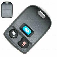 Auto Fernbedienung Schlüssel Ersatz Gehäuse für Jaguar S-Type XJ8 XJ 3Tasten