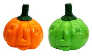Wade Whimsies - various Pumpkin Whimsies
