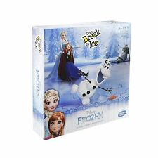 Hasbro – B4643 – Disney Frozen: Die Eiskönigin – Don't Break the Ice Game