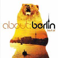 ABOUT: BERLIN-BEST OF   2 VINYL LP NEU