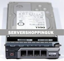 Dell  02G4HM  2TB ( 2000 GB ) 7200 RPM 3.5 Inch SATA Hard Disk Drive