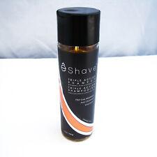 eShave TRIPLE ACTION Orange Mint Anti-Dandruff Shampoo 8 oz 226 g NEW NWOB
