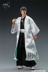 1/6 JOYLAB JL001 Aizen Sousuke Male Action Figure Collectible