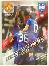 Panini Adrenalyn XL FIFA 365 2018 - #069 Manchester United FC - Fans