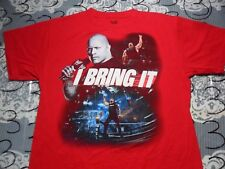 Youth XL- WWE The Rock Bring It T- Shirt