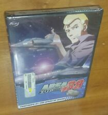 Area 88: Target 03 - Tightrope at the Speed of Sound (DVD) volume anime Epis 7-9