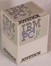 NOS & SEALED! IBM PCjr JoyStick - Original IBM Joystick for your PCjr!