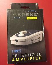 Serene Universal Phone Amplifier (UA45)