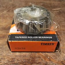 TIMKEN 33462D TAPERED ROLLER BEARING CUP DOUBLE CUP 2-1//8 in 4-5//8 in