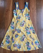 Maiocchi lovely summer dress - size 8