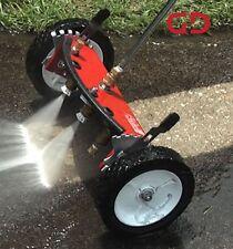 HP-GP2100306 - GENERAL PUMP - 2100306 Original 3-Nozzle Trikleener Water Broom