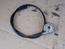 enrouleur de compteur avec cable scooter baotian bt49qt 10 pouces