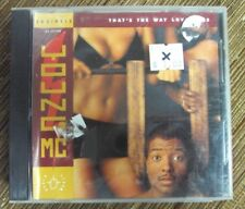 YOUNG MC That's The Way Love Goes CD SINGLE early-90's pop-R&B
