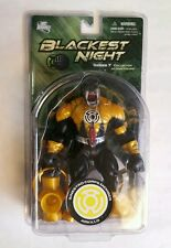 DC Direct Yellow Lantern Arkillo Blackest Night Series 7 Action Figure