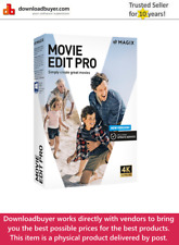 MAGIX Movie Edit Pro 2020 - for Windows