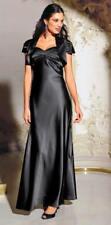 Kleid von Laura Scott Abendkleid, schwarz, Gr.44, Damen NEU Stark REDUZIERT!