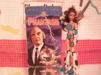 Phantasm 1978 Horror Film VHS MGM Movie Time Video 1998