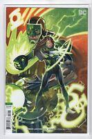 Green Lanterns Issue #50 DC Comics (7/4/18 1st Print)
