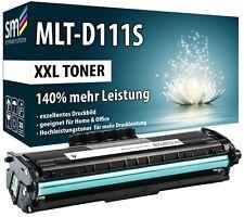 TONER MLT-D111S 140% MEHR INHALT FÜR SAMSUNG Xpress M2020W M2022W M2026W M2070FW