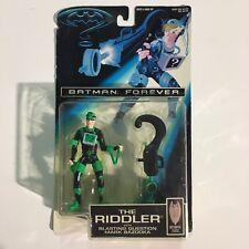 Batman Forever Action Figure - The Riddler - L'enigmista - Kenner