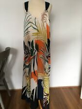 Forever 21 Womens Maxi Summer Dress Size L