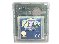 JUEGO GAMEBOY COLOR THE LEGEND OF ZELDA ORALCE OF AGES 5824462