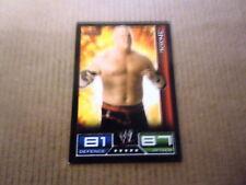 Carte - Catch  Topps Slam Attax 2008 - RAW - Kane