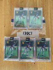 TOPPS PROJECT 2020 CARD Naturel #130 Ichiro Suzuki Lot of 5 CENTERED Mariners
