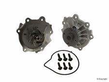 Engine Water Pump-Genuine WD EXPRESS 112 53021 001 fits 10-14 Volvo XC60 3.2L-L6