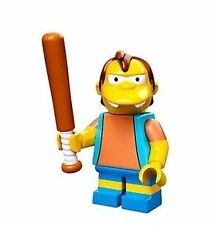 Lego CMF Simpsons Series 1 Nelson Sealed Minifigure Pack