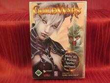 Guild Wars-key sin usar-PC juego (150)