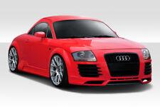 Audi TT 00-06 Body Kit Duraflex R8 Look