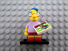 LEGO Collectable Minifigure The Simpsons Series 1 Milhouse Van Houten 71005 New