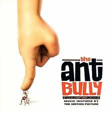 THE ANT BULLY - ARCHIES; JAMES BROWN; ELVIS PRESLEY; MONKEES; CANNED HEAT!!!;