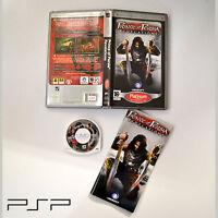 [ PSP ] Prince of Persia Revelations PAL Platinum Usato con Manuale Buone Condiz