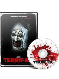 PB MYSTERY/THRILLER-TERRIFIER       DVD (US IMPORT) DVD NEW