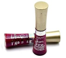 L'oreal Glam Shine Dazzling Plumping Lipcolor 650 Fusion 0.20oz