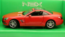 Welly/Automodelle/1:24/ ab 8+/ Mercedes-Benz SL 500/ OVP