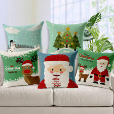 Unbranded Christmas Decorative Cushions & Pillows