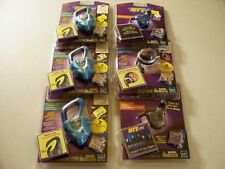 FACTORY SEALED LOT OF 6 HIT CLIPS 3 SUGAR RAY, 1 SMASHMOUTH, 1 BACKSREET BOYS, 1